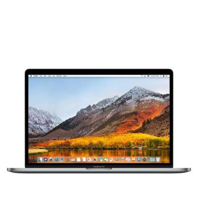 "MacBook Pro 15"" Touch Bar/QC i7 2.8GHz/16GB/256GB SSD/Radeon Pro 555 w 2GB/Space Grey - INT KB"