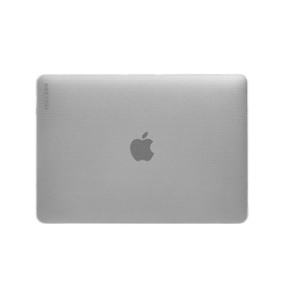 """Incase Hardshell Case for MacBook 12"""" Dots - Clear"""