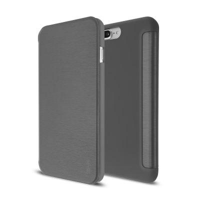 Artwizz SmartJacket for iPhone 7 Plus/8 Plus - Titan