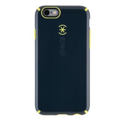 Speck iPhone 6 CandyShell Charcoal Grey/Antifreeze Yellow