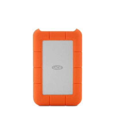 Lacie 2TB Rugged Thunderbolt & USB3 w integrated cable