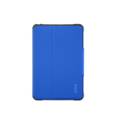 STM Dux Rugged Case for iPad mini 4 - blue