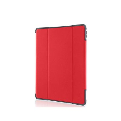 STM Dux Plus Ultra Protective Case for iPad Pro 12.9inch - red