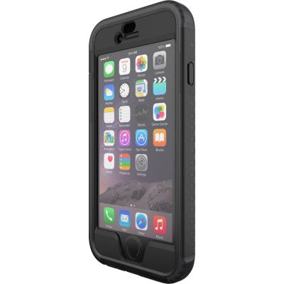 Tech21 Patriot Case iPhone 6/6S - Black