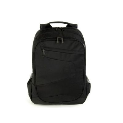 Tucano (PC) Lato Backpack for Notebook up to 15.6inch and MacBook Pro 17inch - Black
