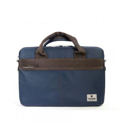 Tucano Shine Slim Bag for MacBook Pro/ Air 13inch; Notebook 13inch - Blue