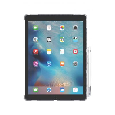 Tech21 Impact Clear Case iPad Pro 12.9inch - Clear