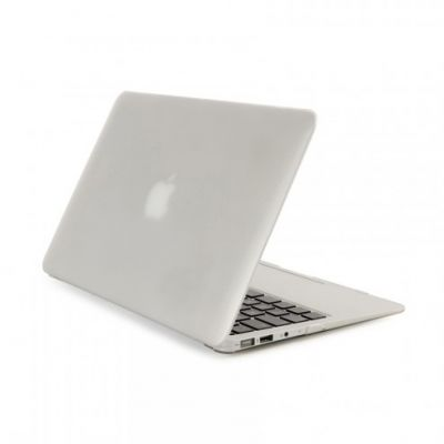 Tucano Nido Hard Shell case for MacBook Air 11inch - Transparent