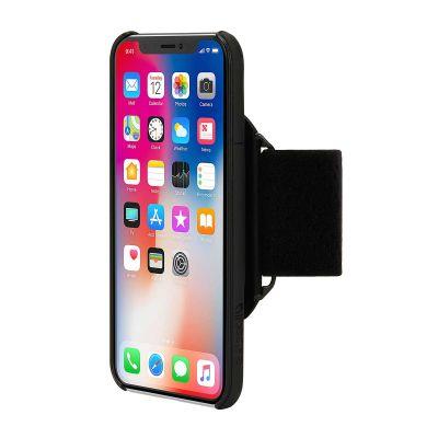 Incase Armband Pro for iPhone X - Black