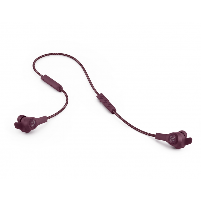 Bang&Olufsen Earphones E6 Dark Plum