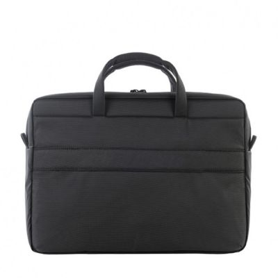 Tucano Work Out III Pop-Up Bag 15inch - Black