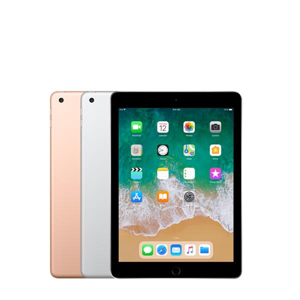 iPad (6 генерација)