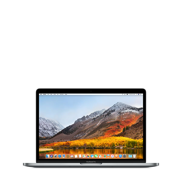 "MacBook Pro 13"" Touch Bar и Touch ID"