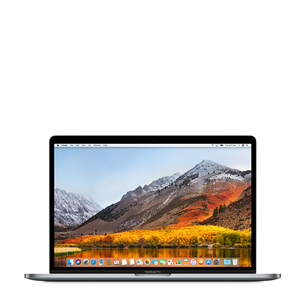 MacBook Pro 15'' Touch Bar и Touch ID